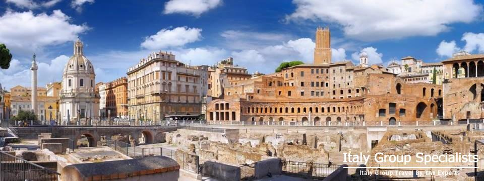 Experience the Best of Rome on this Full Day Tour of the Eternal City