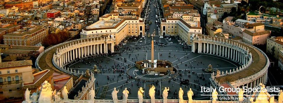 Vatican City, Rome Italy